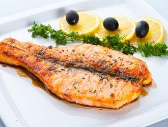 pesce fresco per i nostri clienti